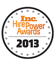 hire power award: home care assistance Montreal