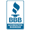 Better Business Bureau Accredited Logo