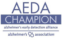 Alzheimer's Early Detection Alliance Logo